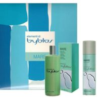 Set Byblos mare natural spray edt 120ml + dezodorans