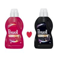 Perwoll Renew Advanced Color + Black