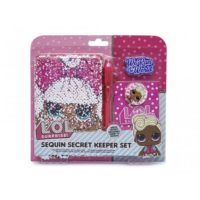 LOL Sequin tajni dnevnik set 42-0064C24