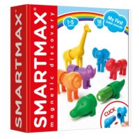 SMX 220 SmartMax My First Safari Animals