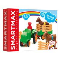 SMX 222 SmartMax My First Tractor