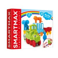 SMX 410 SmartMax My First Animal Train