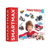 SMX 303 SmartMax Power  Veicles