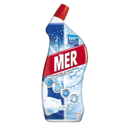 Mer Sanit WC Gel Ocean 700ml