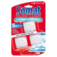 Somat Machine cleaner u kapsulama 3 tablete