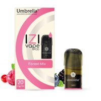 Umbrella IZI POD aroma Forest Mix