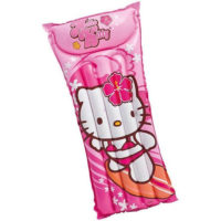 Intex dušek za vodu Hello Kitty 58718