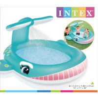 Intex dečiji bazen kit 57440
