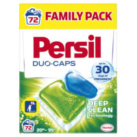 Persil DuoCaps Regular 72 kapsula