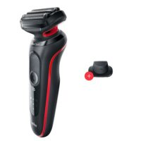 Braun shaver 50-R1200s red box euro