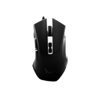 Rampage DLM-355 Usb Black Macro Gaming Mouse