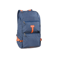 Pulse ranac travel blue-orange