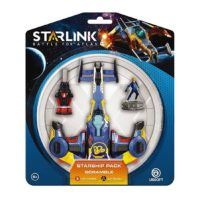 Starlink Starship Pack Scramble