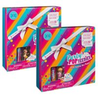 Party Popteenies Party Surprise Box set za igru Spin Master