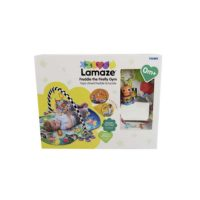 Lamaze Leptir Activity Gym prostirka za bebe