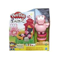 Play-Doh Pigsley farm set