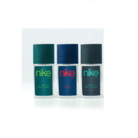 Muški set NIKE MEN NEW GIFTSET 3X EDT 30ML