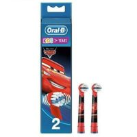 Oral-B Power Refills Cars - Rezervni Vrhovi 2 Komada