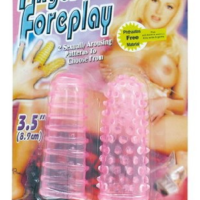 FINGER FOREPLAY