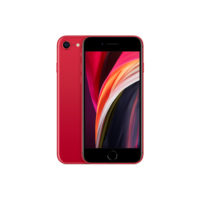 iPhone SE2 64 GB Red