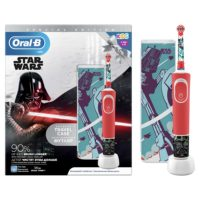 Oral B Vitality Star Wars with Travel Case Giftbox