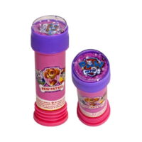 Paw patrol bubbles sa igricom girls 50ml