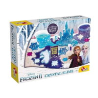 Frozen II Cristal slime Glowe in the dark 73689