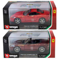 Burago 1:32 Ferrari R P Vehicles