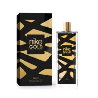 NIKE GOLD Edition Man EDT 100ml