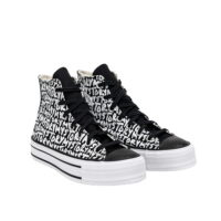 Convers Chuck Taylor All Star Double Stack Lift 570321C