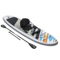 Bestway Hydro Force White Cap Convertible SUP 305x84x12 cm SUP 134