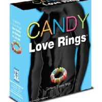 CANDY LOVE RING